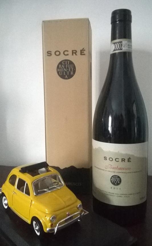socre